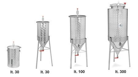 I fermentatori