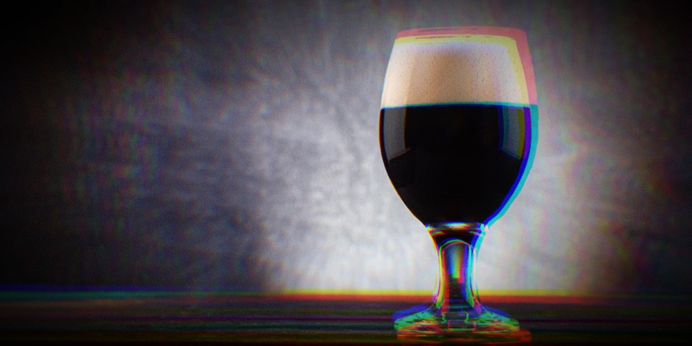 Damned in Black – Concorso HB per Imperial Stout