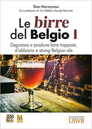 Le birre del Belgio I