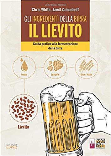 Gli ingredienti della birra: il lievito.