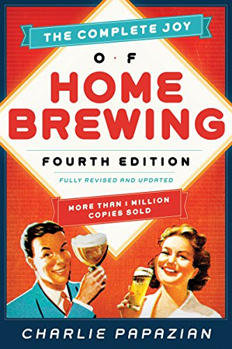 The complete joy of home brewing – fourth edition