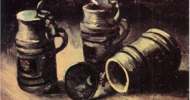 – 4 – La birra nei dipinti d'autore