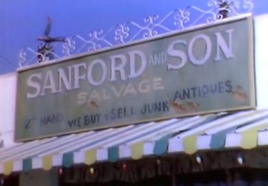 "11 – I ""Sanford and Son"" Danesi"