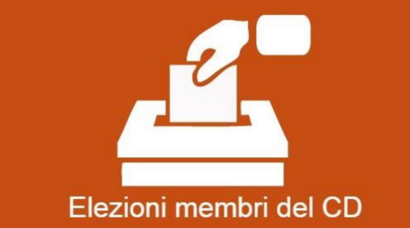 Elezioni Consiglio Direttivo