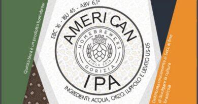 HBG American IPA