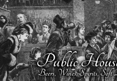 -17- Il Pub …la casa della birra